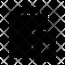 Favorite Clipboard Icon