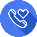 Call Phone Communication Icon