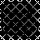Datacenter Favorite Database Icon