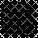 Favorite Database Datacenter Icon