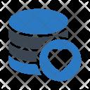 Favorite Database Server Icon