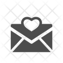Favorite Email Favorite Mail Important Mail Icon