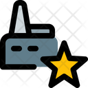 Favorite Factory Icon