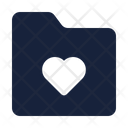 Data File Document Icon