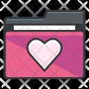 Favorite folder Icon