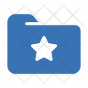 Favorite Folder Directory Icon