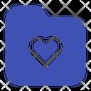 Favorite Folder Favourite Folder Icon