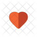 Favorite Heart Heart Love Icon