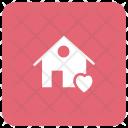 Favorite home Icon