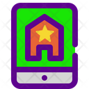 Fav Location Ipad Icon