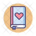 Favorite Lessons Knowledge Education Icon