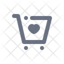 Favorite Trolley Icon