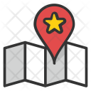 Favorite Location Icon