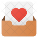 Favorite Mail Icon