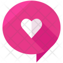 Message Favorite Love Icon