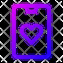 Favorite Mobile Icon