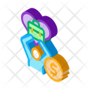 Favorite Money Job Icon