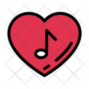 Heart Favorite Rock Icon