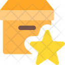 Favorite Package Icon