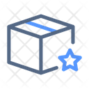 Favorite Starred Product Icon