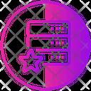 Favorite Server Icon