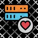 Favorite Server Datacenter Icon