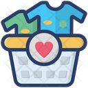 Favorite Shopping Commerce Buying Icon