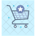 Favorite Shopping Buy Favorite Product Shopping Cart Icon