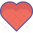Favorite Sign Favourites Heart Icon