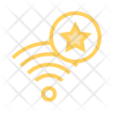 Favorite signal Icon