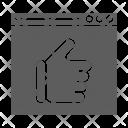 Favorite site Icon