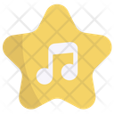 Favorite Song Icon