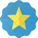 Favorite Star Icon