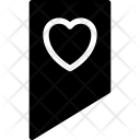 Favorite tag Icon