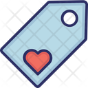 Favorite Tag Icon