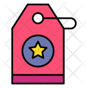 Favorite Tag Favorite Product Icon
