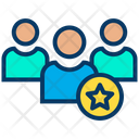 Favorite User Favorite Profile Male Profile Icon