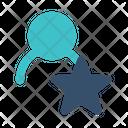 Star Friend Favorite Icon