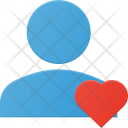 Favorite Rate Heart Icon