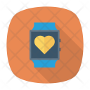 Watch Life Clock Icon