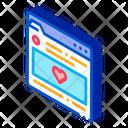 Favorite Info Folder Icon