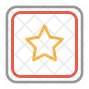 Favorites Rate Rating Icon