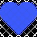 Favourite Like Heart Icon