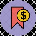 Favourite Bookmark Add Icon