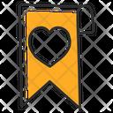 Favourite Bookmark Icon