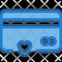 Favourite Card Icon