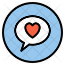 Favourite Chat Icon