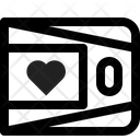 Heart Device Icon