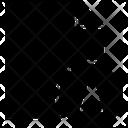 File Star Icon