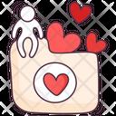 Favourite Folder Love Folder Love Archives Icon